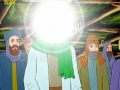 Animation - Heavenly Stories - Part 2 - Wrong Way - Farsi Sub English