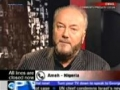 George Galloway Talk Show - Comment Part B - With Hot Debate on Islamic Iran and Nigeria - English
