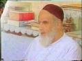 Rahber e Muazzim advice about Quran - Farsi Arabic