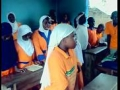 Islamic School - Children Reciting Dua farj Ghana Africa - Arabic