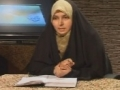 Women Lecture - Cave Hira to Karbala - Part 12a - Urdu