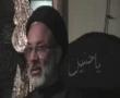 Majlis 21st Ramadhan 2006 - Moulana Askari - Urdu