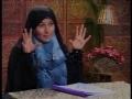 Women Lecture - Cave Hira to Karbala - Part 15 - Urdu
