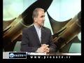 Press Tv News Analysis - Iran hosting international conference on nuclear disarmament - Pt1 - 13 Apr 2010 - English