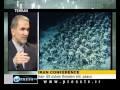 Press Tv News Analysis - Iran hosting international conference on nuclear disarmament - Pt3 - 13 Apr 2010 - English