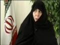 Iranian Women - Role in society and achievements-Last Program- Farsi