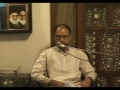 Maqam e Bashar aur Haqeeqat e Nabuwwat - Majlis 4a of 4-Urdu