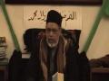 1-Ameerul Momineen Wo Imam al Mutaqeen 20 Ramzan Khateeb-E-Ahlulbait Syed Ijmal Asghar Naqvi -  Urdu