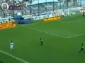Two-man bicycle kick - amazing MUST SEE goal