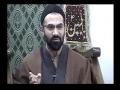 Tribute to Ustad Mutahhari - Speech and QA with Maulana Hasan Mujtaba - May01-2010 - English