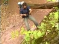 Youths Program -  Training in Mountains -  How to deal with Dangers - Farsi