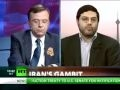 CrossTalk - Nuclear non-proliferation treaty Conference in New York - 07May2010 - English