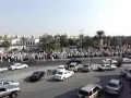 Bahrain Quds Day 2007 Rally  - Mobile Video