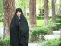 On Occasion of Sahadat of Hazarat Fatima Zahra as - Interview and Suggestion - Farsi