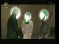Kids Program *MUST WATCH* Kids Mourning on Sahadat of Hazarat Fatima as - Farsi