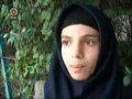 Youths Program - What we learn form life of Hazarat Fatima as - Interviews - Farsi