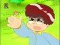 Kids Program - Kids short story on Naiki -Virtue  - Farsi
