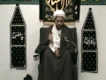 [06] Maulana Muhammad Baig - Seera of Prophet Muhammad (s) - English