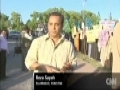 Protest in Pakistan against Facebook - CNN Report - English