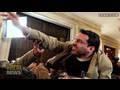 "The man that ""shoed"" Bush - 22May2010 - Arabic English"