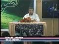 Payam-e-Mehdi Seminar 1- Day 1 (Taswur-e-Mehdiviat a.s) Part - 4 - Urdu