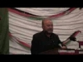 George Galloway- Increasing awareness for Palestine in the US - Part1 of 4 - May 2010 - English