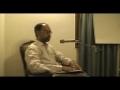 **MUST WATCH SERIES** Mauzuee Tafseer e Quran - Insaan Shanasi - Part 12a - 30-May-10 - Urdu