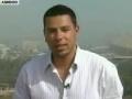 israel Detained nearly 500 Gaza Flotilla Passengers - 01 June 2010 - English