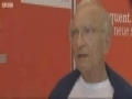 German activist gives his account of the attack on Flotilla, Norman Paech - 02 June 2010 - English