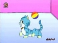 Kids Program - Kids song My Beautiful Cat- Farsi