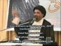 [Preview]Imam Khomeini (ra) Barsi Programs 2010 - Ustad Syed Jawad Naqvi - Urdu