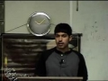 21st Death Anniversary of Imam Khomeini Program at Momin Center - Br Hasan Reciting Dua- urdu