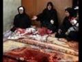 Iraqi Hukumat Kay Daur-e-Sitam ney - Kiye hai Shaheedon Kay Rouzoon Pay Hamlay - Urdu