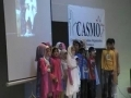 CASMO World Womens Day 2010 - Kids presentation for Mothers - English