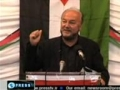George Galloway Planning to take Aid Ship - Special message for USA Citizens - English