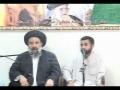 Qayamat - Qayamat e Sughra - Ayatullah Bahauddini - Lecture 26 - Persian - Urdu - 2009