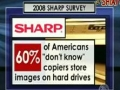 Photocopiers - Oh boy! This is scary.  Read & take heed........ - English