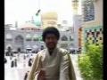 Maqame hazrat e Fatima PBUH by molana syed muhammad reza jan kazmi Part-2 - Persian Farsi
