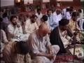 DUA by molana syed jan ali kazmi B - Arabic and Urdu
