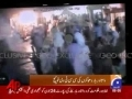 More than 35 Killed in Bomb Blasts at Pakistan Shrine - English