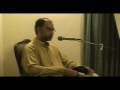 **MUST WATCH SERIES** Mauzuee Tafseer e Quran - Insaan Shanasi - Part 14a - 20-June-10 - Urdu