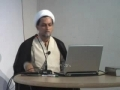 Aqaid - Lecture 8 - Reasonings on existing of Allah - Moulana Doctor Aqueel Musa - Urdu