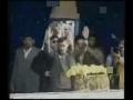 Ahmadinejad speaking about nuclear energy - Farsi sub English