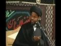Itjthad and Taqleed Majalis 1 Part 4 by Moulana Aqeel-ul-Garavi Urdu