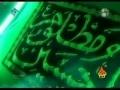 Tarana Hal Min ki dey rahey hein sada intro by Nasir Agha - URDU