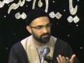Q & A with Agha Hassan Mujtaba Rizvi - English & Urdu