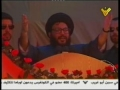 Interview With Sayyed Hassan Nasrallah - With *RARE* Clips - Arabic