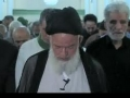 Salat-e-Fajr Morning Prayers from Ayatollah Sadr in Haram -Mashad -Arabic