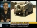 Lebanon - israel Clash Kills Four & a Senior israeli army officer - 03 August 2010 - English
