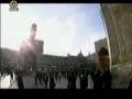 From Haram of Imam Reza as - Sehane Azadi - Documentary - Farsi